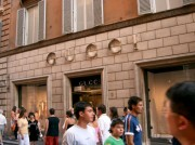 Gucci Boutique Roma